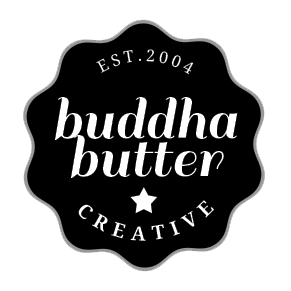~ buddhabutter ~ freelance creative communications ~